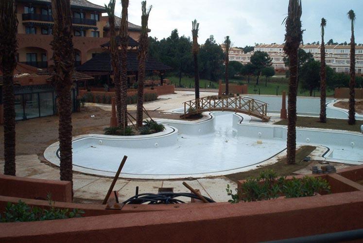 Julipool sl galeria piscinas 47 piscinas sevilla - Construccion de piscinas en sevilla ...