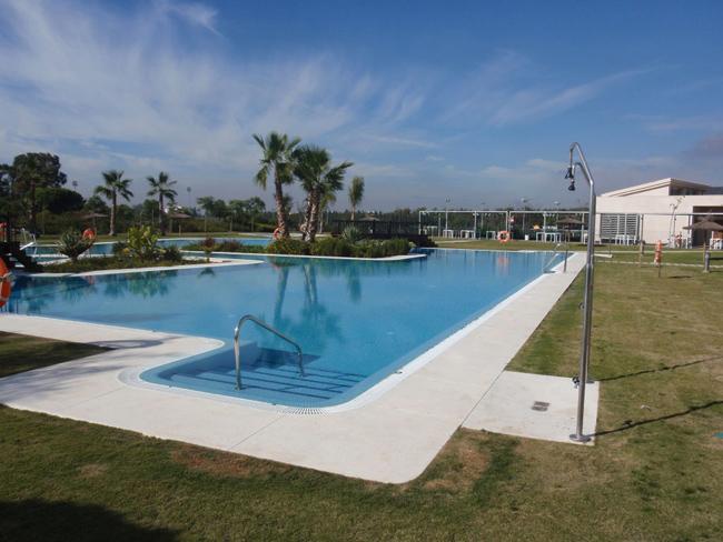 Julypool sl 121 piscinas sevilla - Piscinas prefabricadas sevilla ...