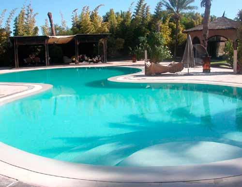 Classic piscinas sevilla for Piscinas desmontables sevilla